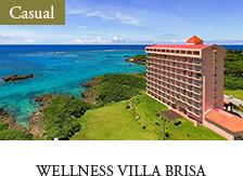 WELLNESS VILLA BRISA