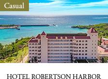 HOTEL ROBERTSON HARBOR